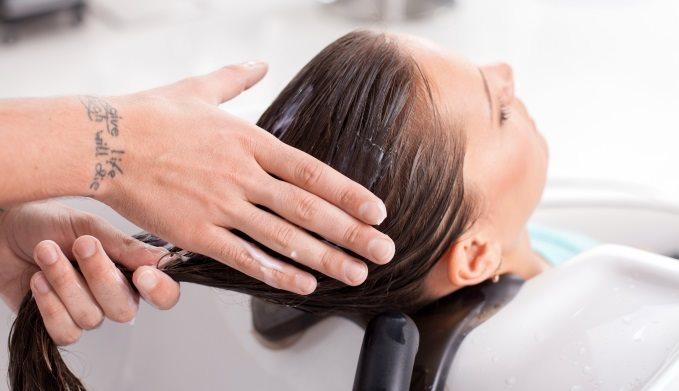Kit rigenera i tuoi capelli